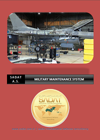 SADAT Military Maintenance System