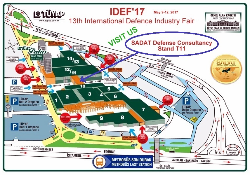 SADAT on IDEF17