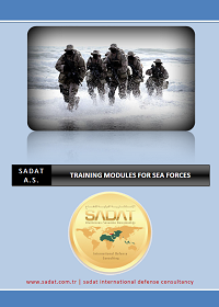 Training Modules for Sea Forces